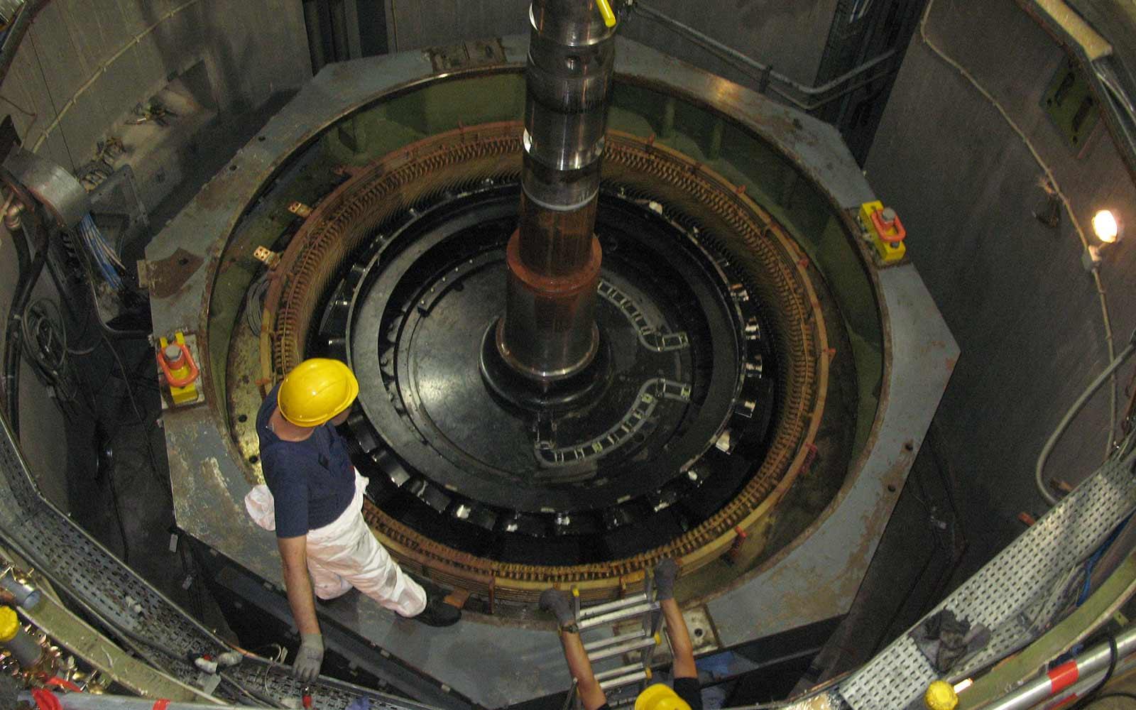 elettromeccanica viotto service