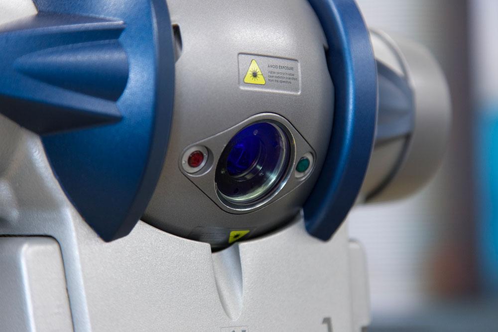 elettromeccanica viotto misurazione di precisione