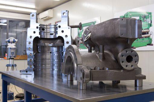 elettromeccanica viotto precisione