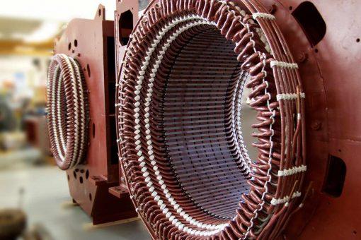 elettromeccanica viotto elettrica